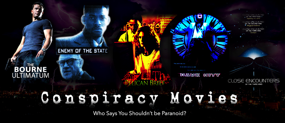 Conspiracy-Movies