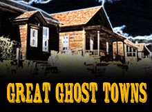 Great ghost towns